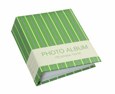 Album basic 100f 13×19 design