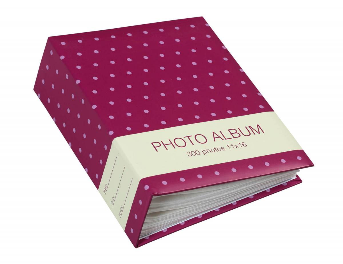 Album basic 300f 11×16 design