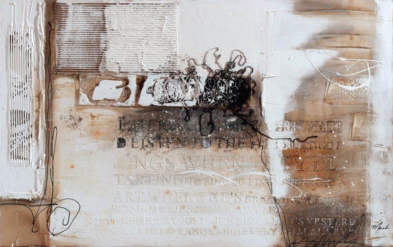 Dipinto art. w223 90×140