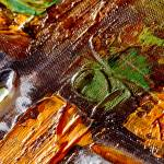 Dipinto art. w542 30×30