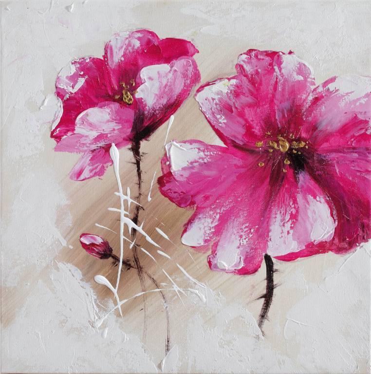 Dipinto art. z107 30×30