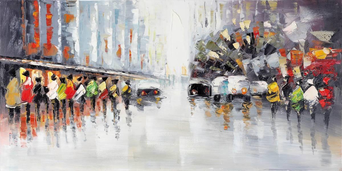 Dipinto art. z141 80×180