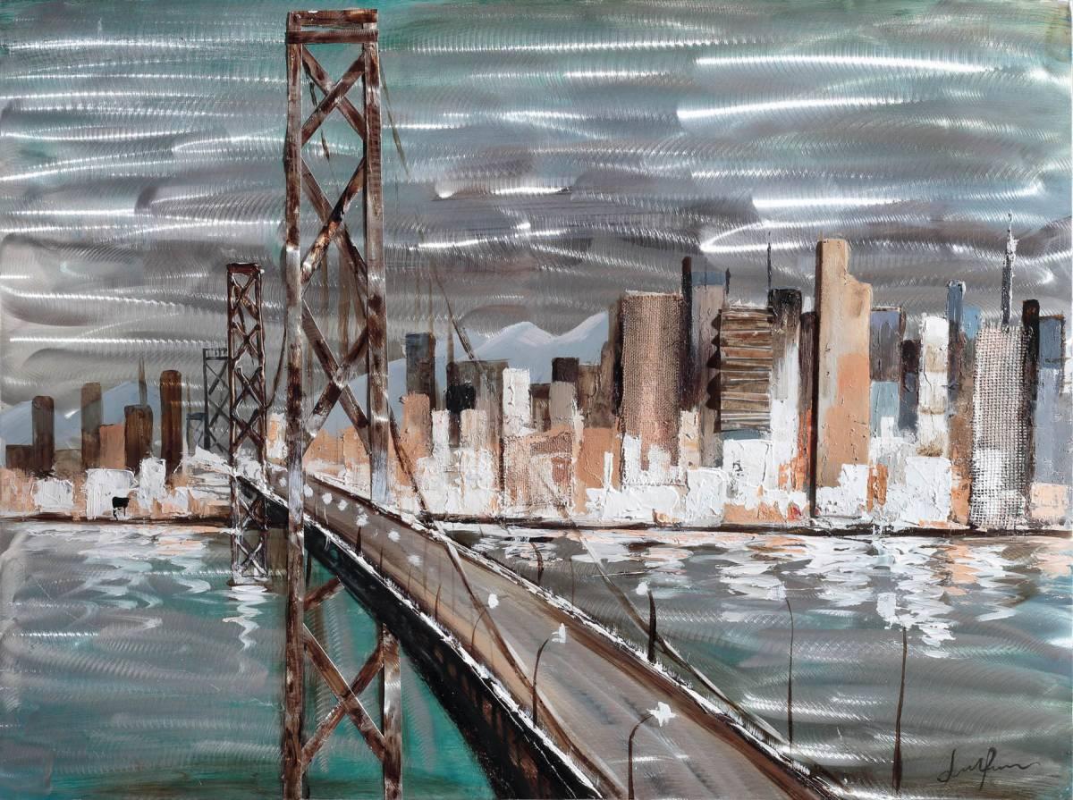 Dipinto art. z321 90×120