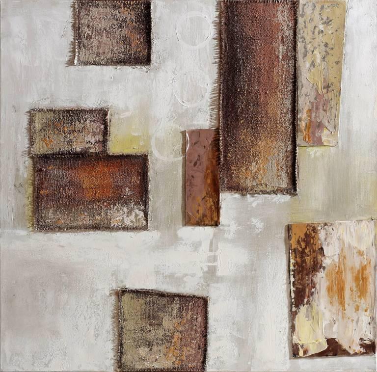 Dipinto art. z329 100×100