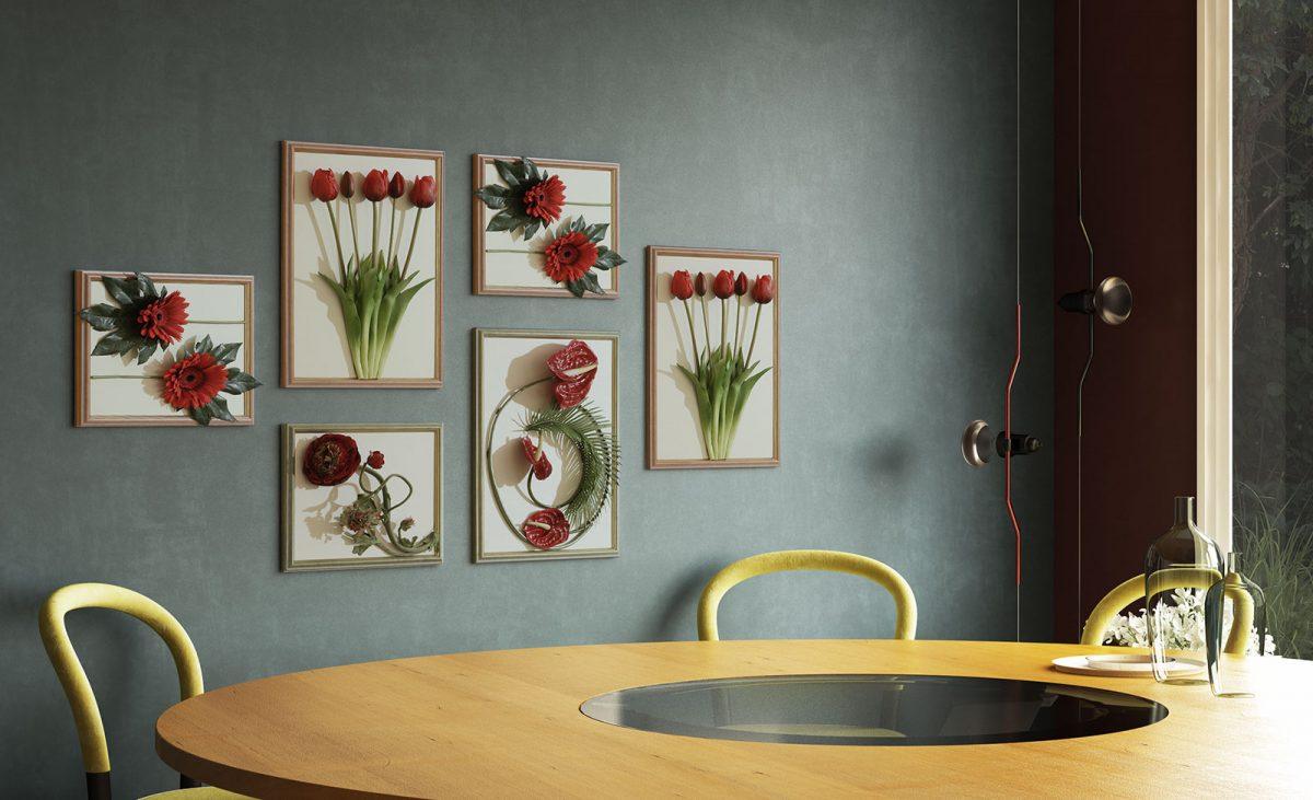 Bubola naibo italian wall decor for Quadri bubola e naibo