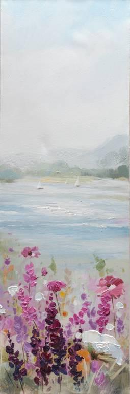 Dipinto art. w613 30×90