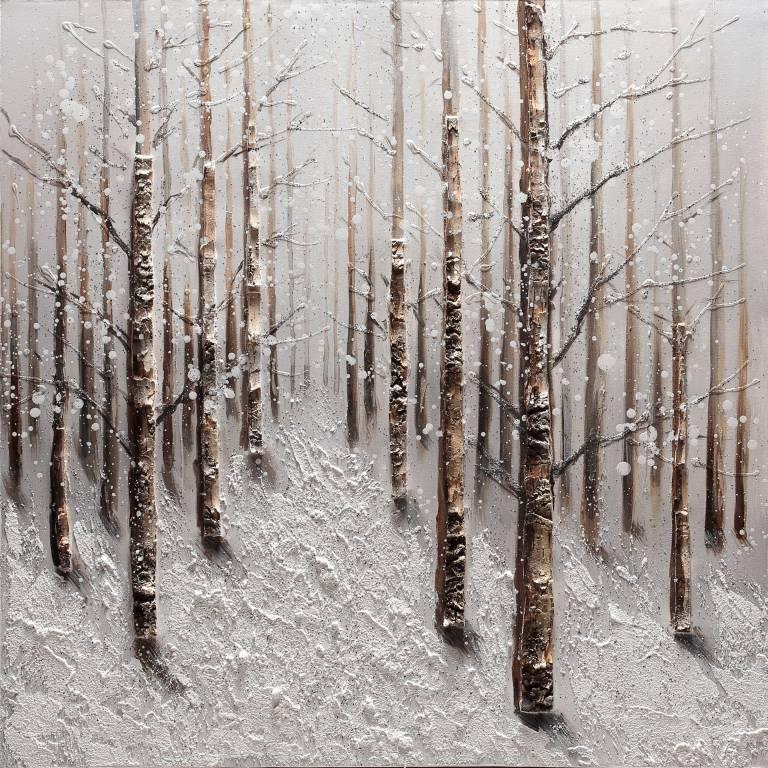 Dipinto art. w625 80×80
