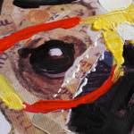 Dipinto art. z406 30×30