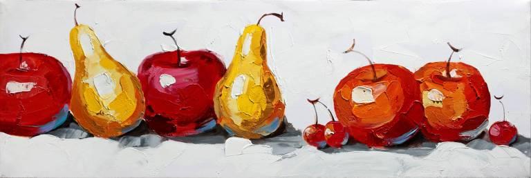 Dipinto art. z419 30×90