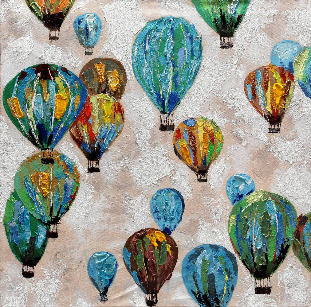 Dipinto art. z425 60×60