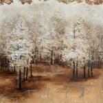 Dipinto art. z436 80×80