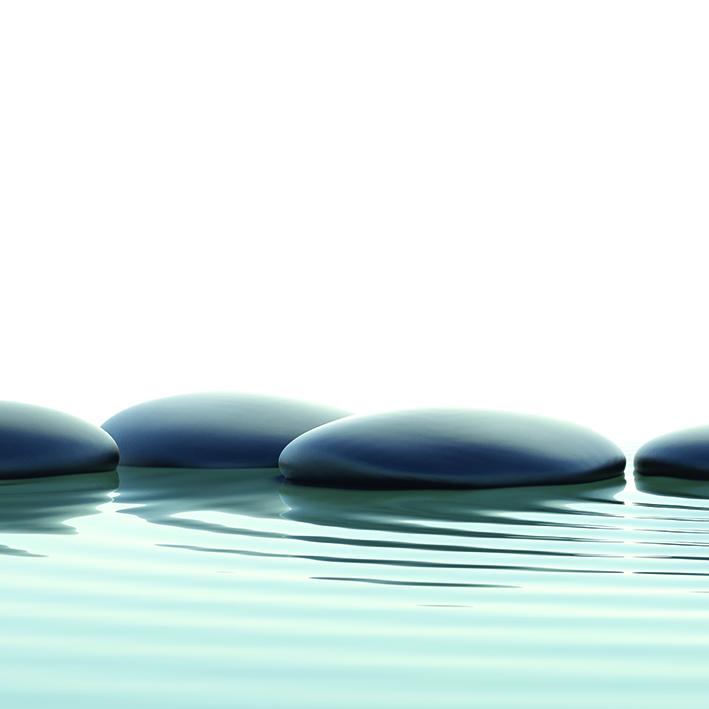 Canvas 0222 40×40 zen stones