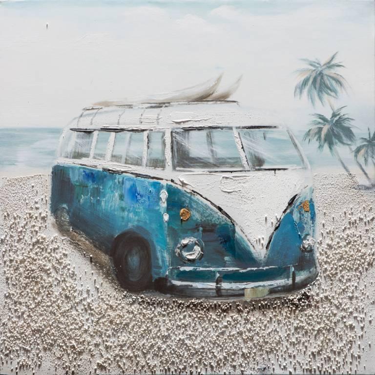 Dipinto art. w686 60×60
