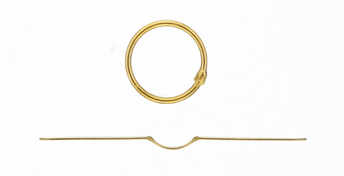 Laccetto + anello 6059/f008