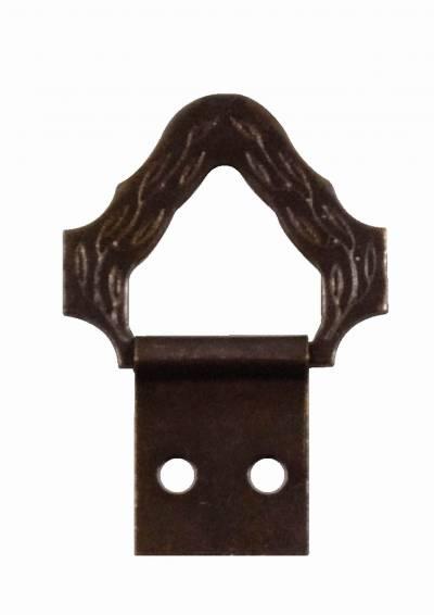 Attacc.barocco bronzate pz.10