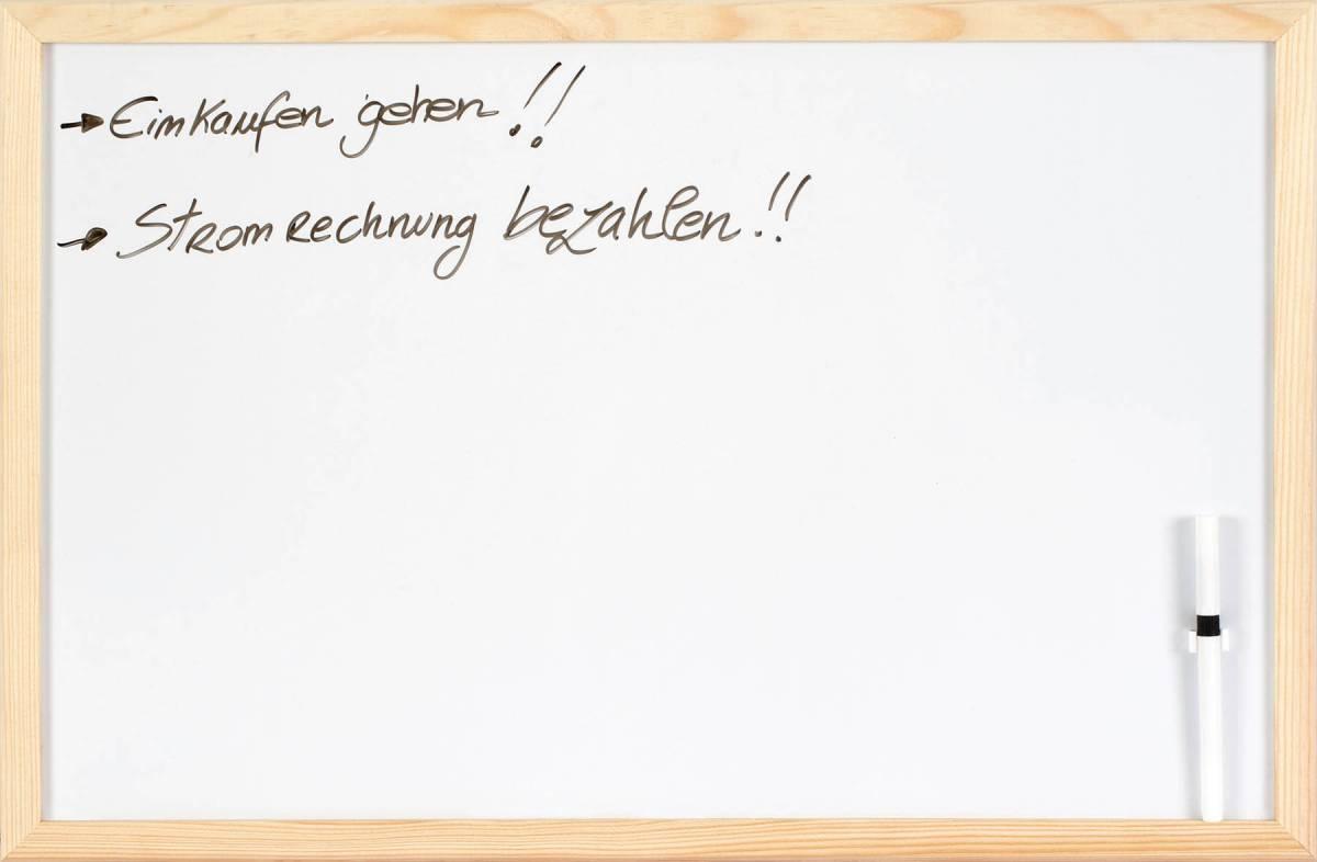Pann.lavagna/bi+ cornice 60×90