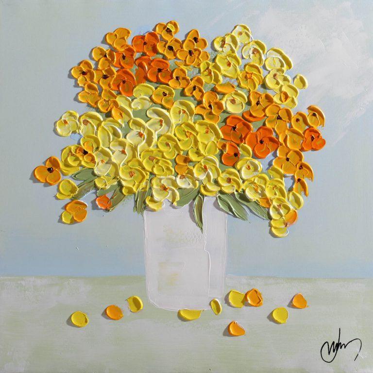 Dipinto art. w416 60×60