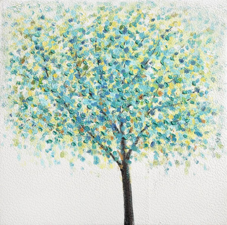 Dipinto art. w500 60×60