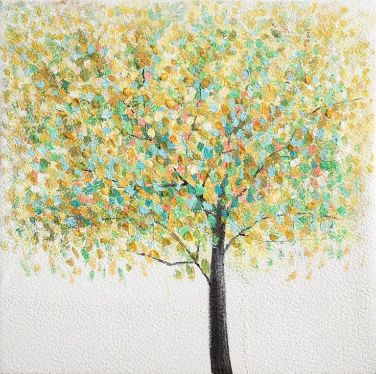 Dipinto art. w501 60×60