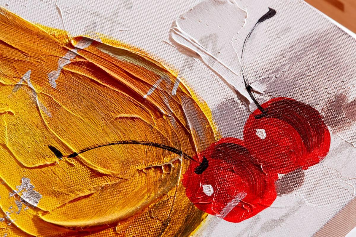 Dipinto art. w550 30×30