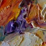 Dipinto art. z349 60×60
