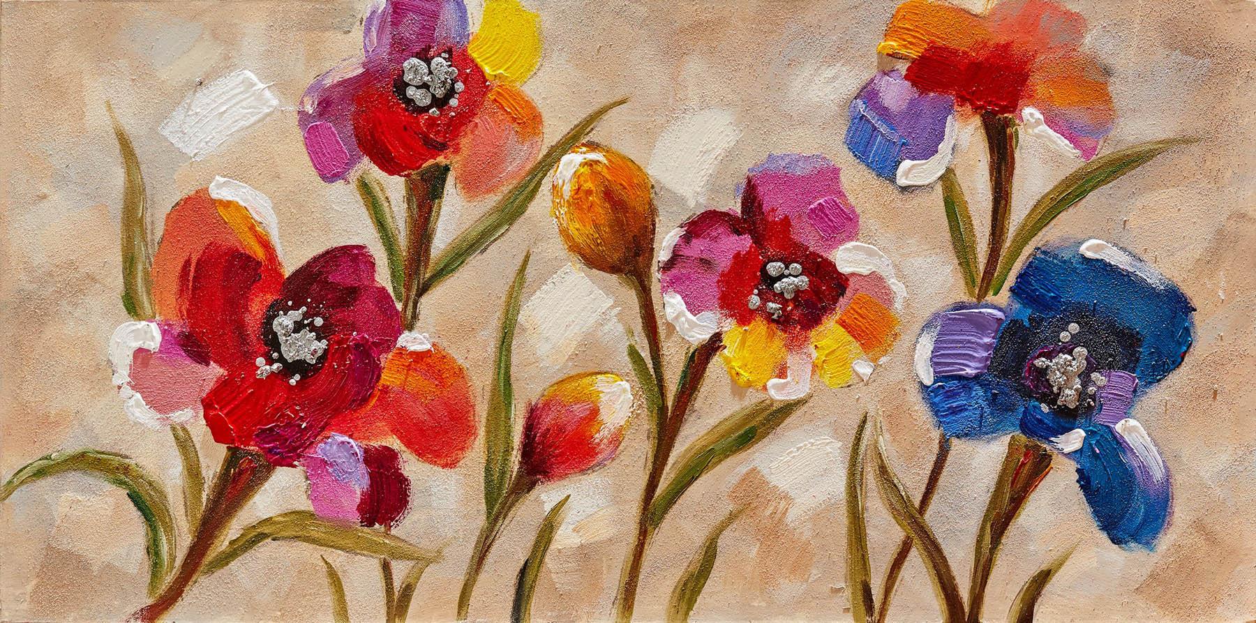 Dipinto art z361 60x120 dipinti a mano arte e immagini for Quadri bubola e naibo
