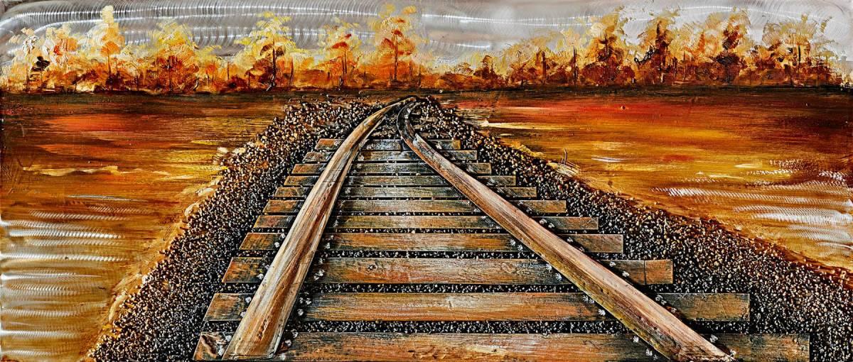 Dipinto art. z367 65×150