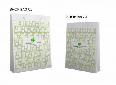 Shopping bag 25×31