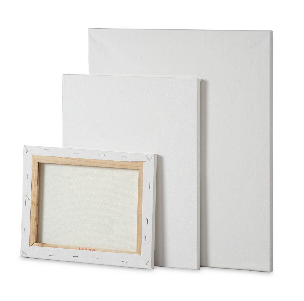 Telaio x pittura ht.18 50×100