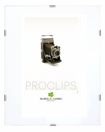 Pro-clips normale 13x18