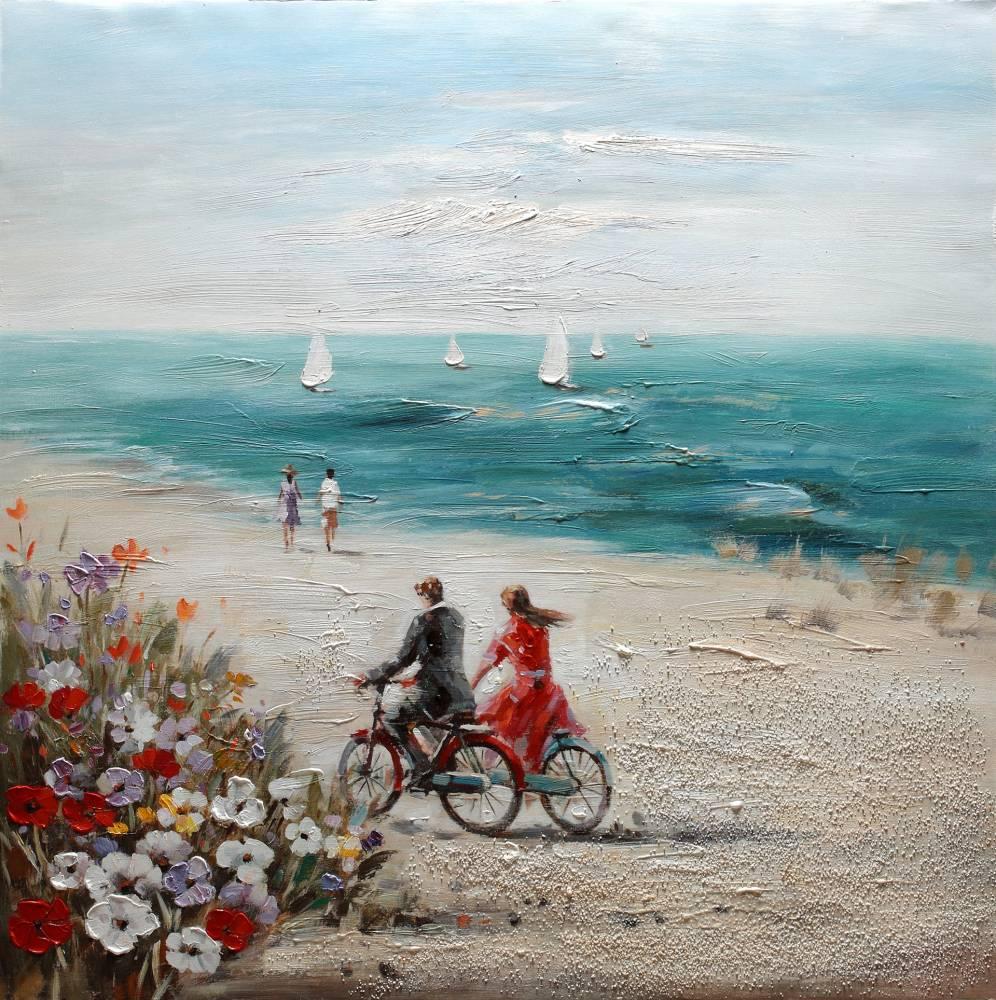 Dipinto art. w638 100×100