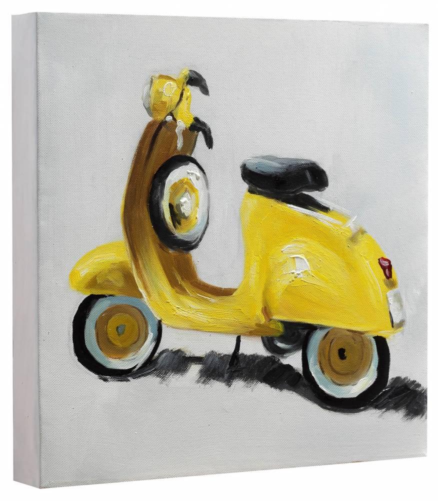 Dipinto art. z402 30×30