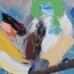 Dipinto art. z407 30×30