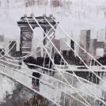 Dipinto art. z446 65×150