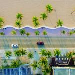 Canvas 0264 80×110 beach view 2