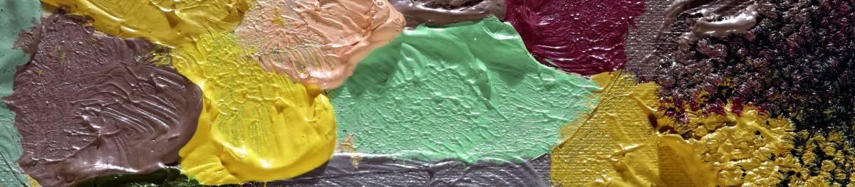 Dipinto a021 80×80