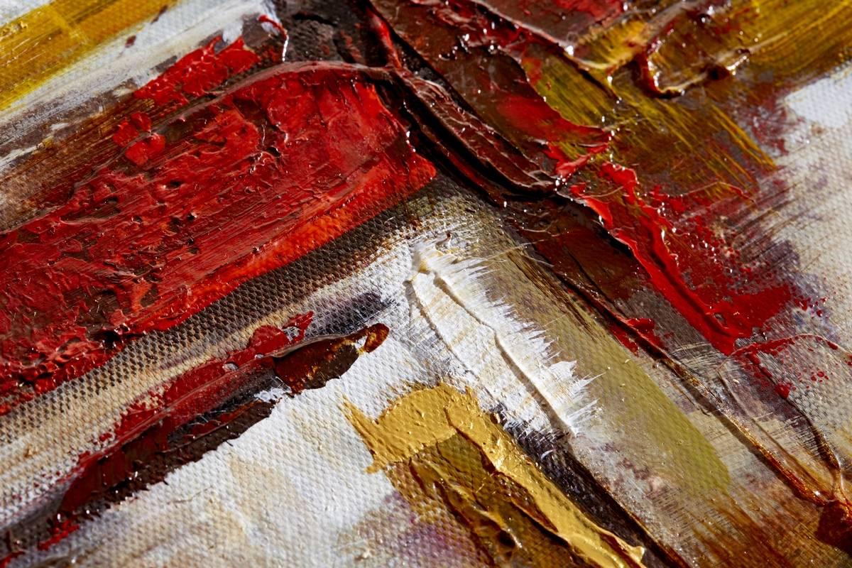 Dipinto art. w543 30×30