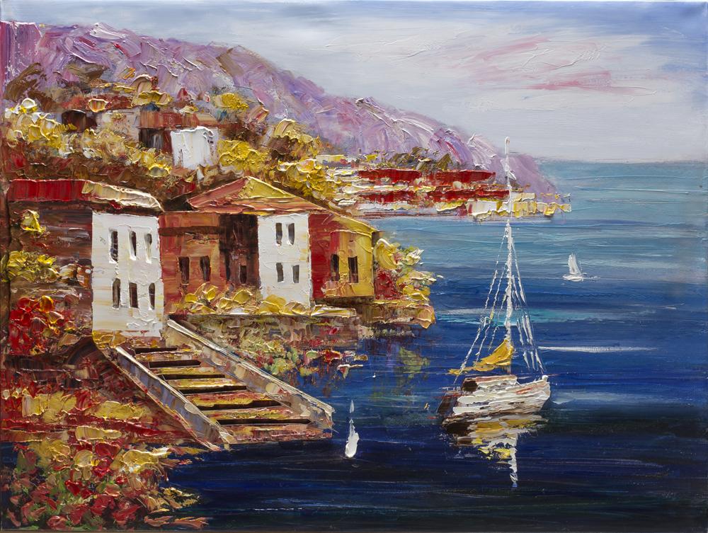Dipinto art. z463 90×120