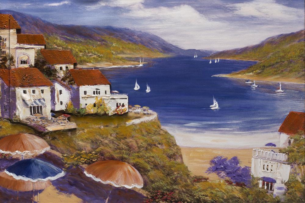Dipinto art. z478 60×90