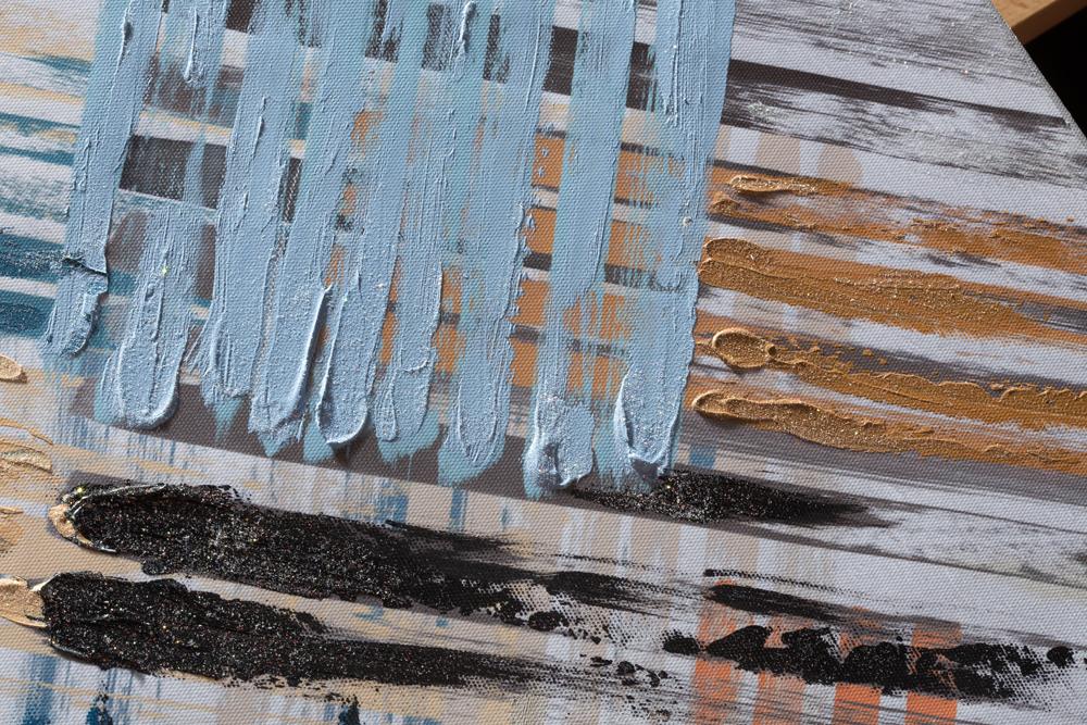 Dipinto art. z481 30×30