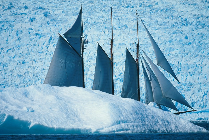 Glossy/fp02 100×150 icebergs