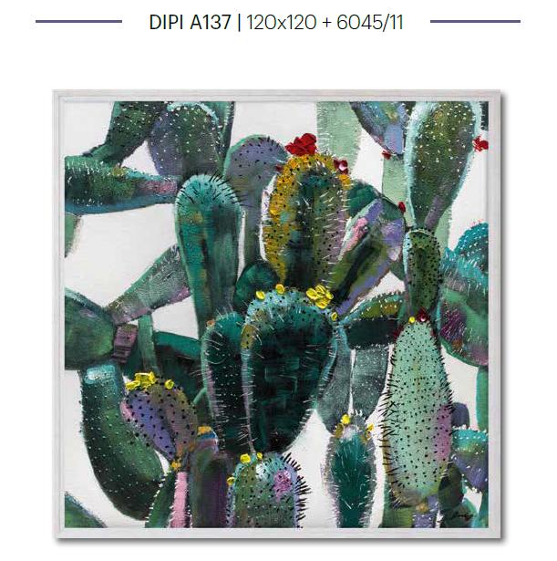 Dipinto elite a137 120×200