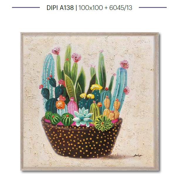 Dipinto elite a138 100×100