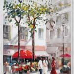 Dipinto art. w311 60×90