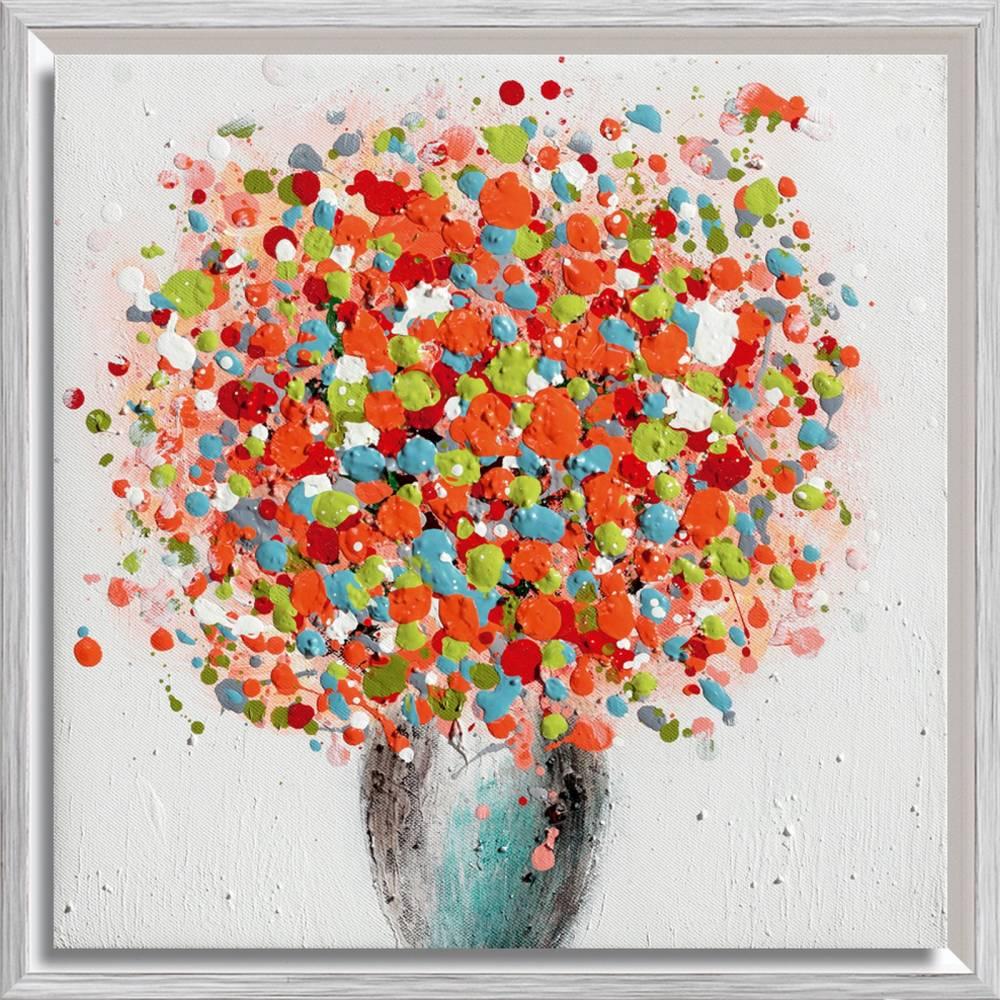 Dipinto art. w522 30×30