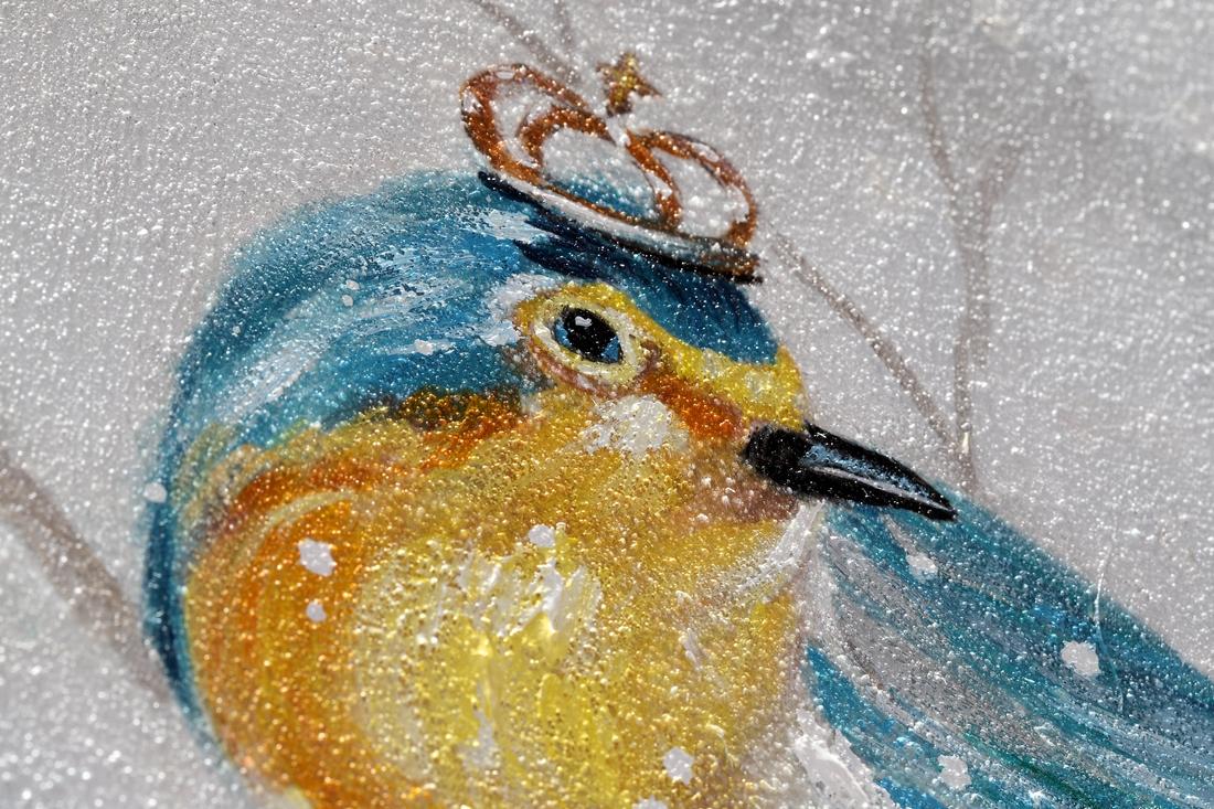 Dipinto art. w700 30×30