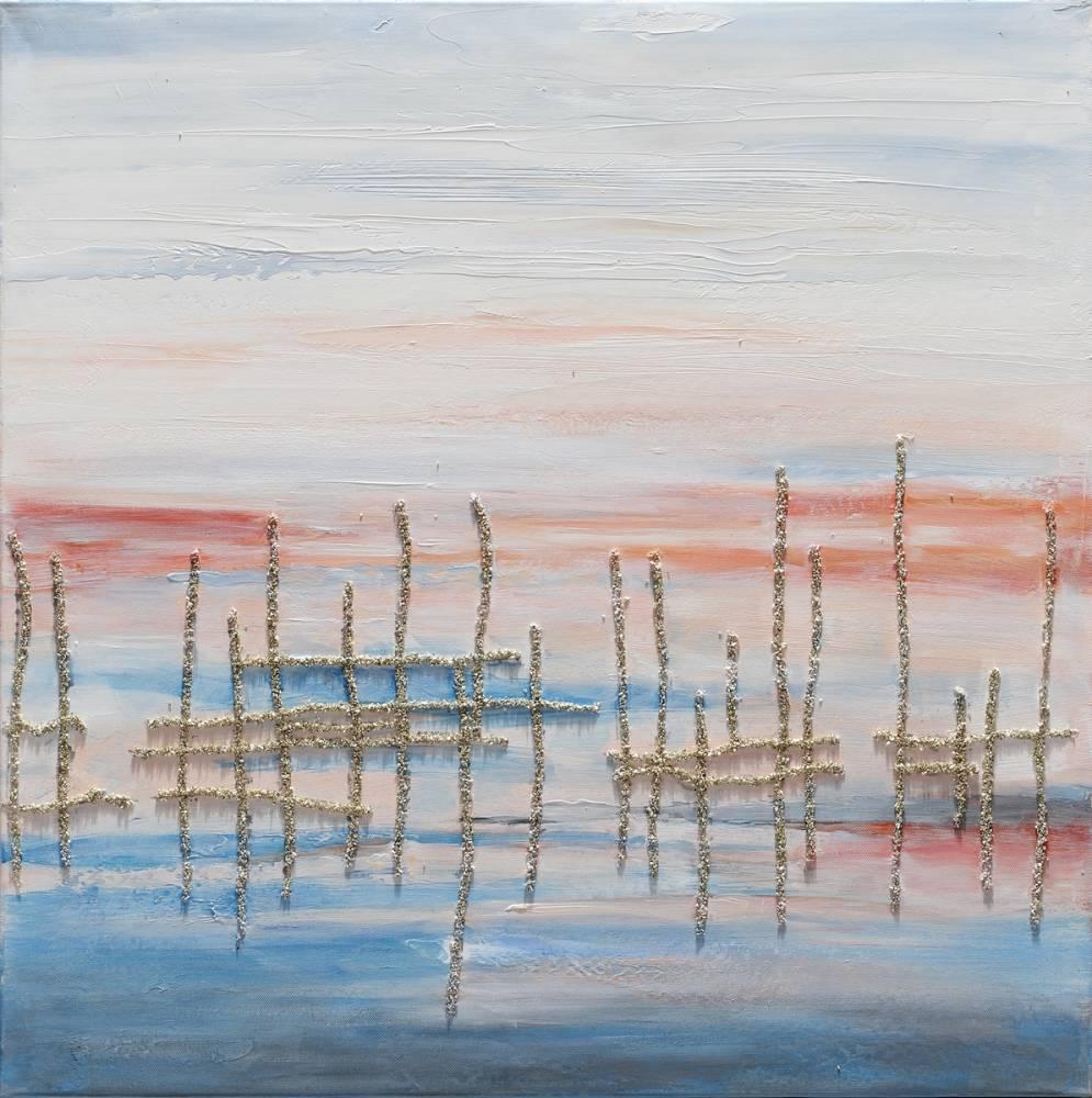 Dipinto art. z522 60×60