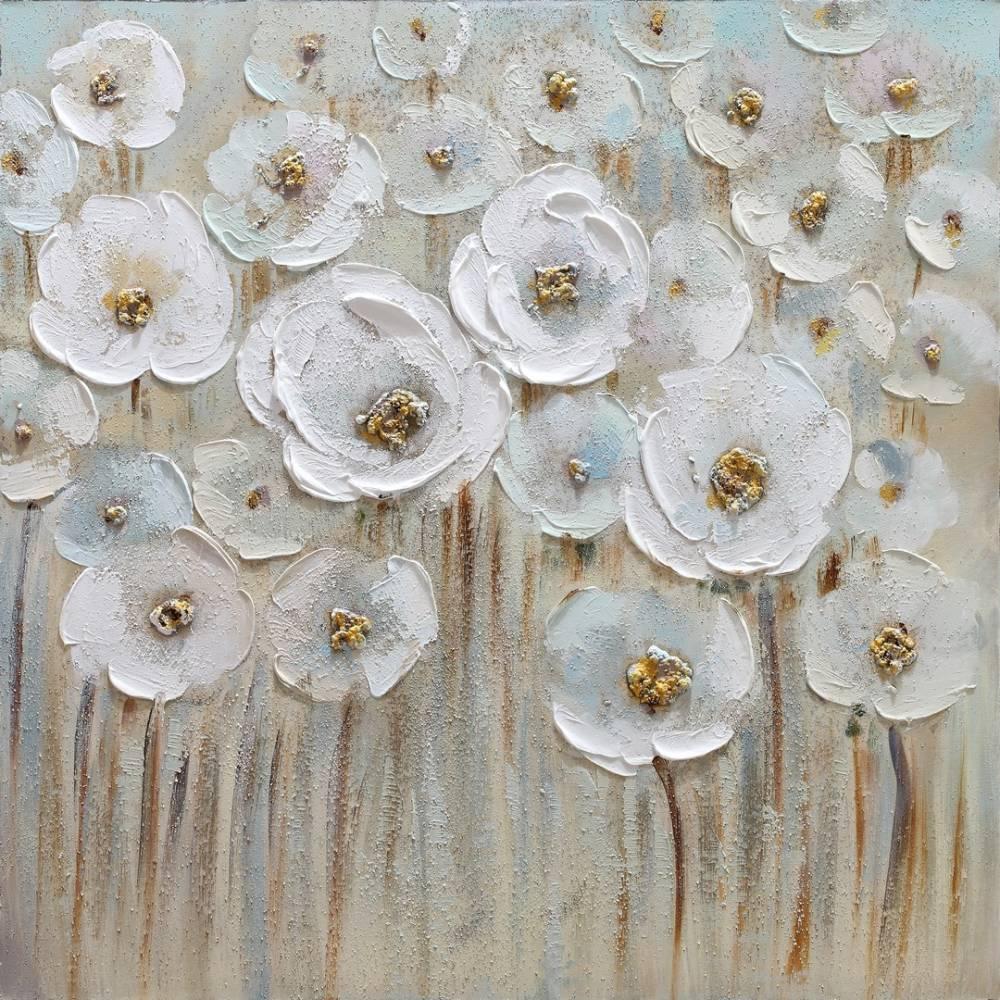 Dipinto art. z534 80×80