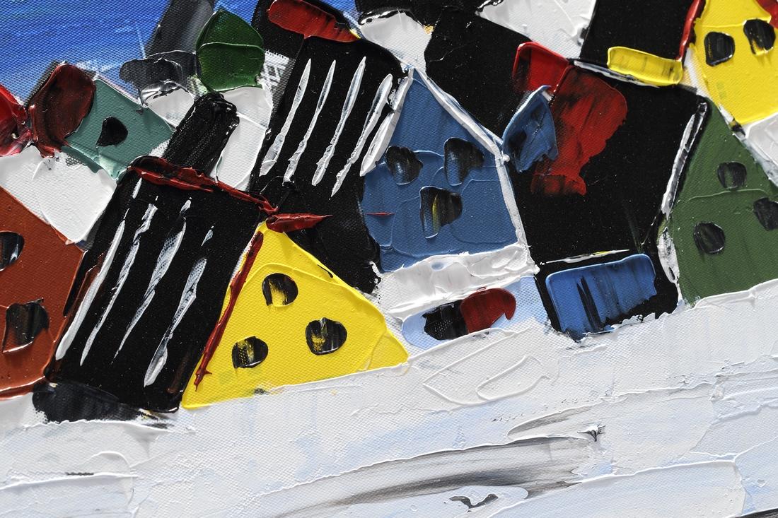 Dipinto art. z543 60×120