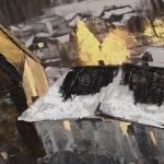 Dipinto art. z567 90×120